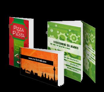 250 Brochures ou programmes 20P