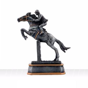Trophee CSO et CCE prix pour competition equestre