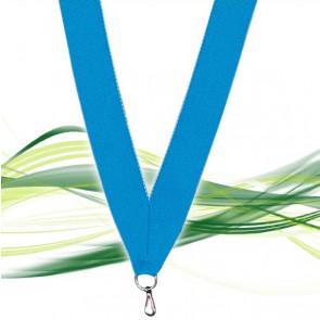 Ruban pour médaille bleu clair