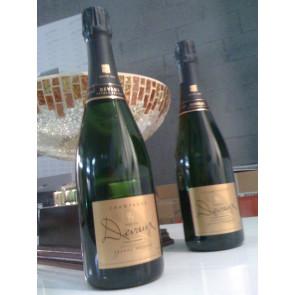Bouteille champagne DEVAUX grossiste gros